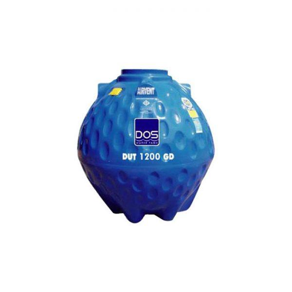 ถังน้ำใต้ดิน-DOS-DUT-1200L
