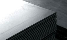 เหล็กแผ่นดำ / Steel plate (บาท/แผ่น)